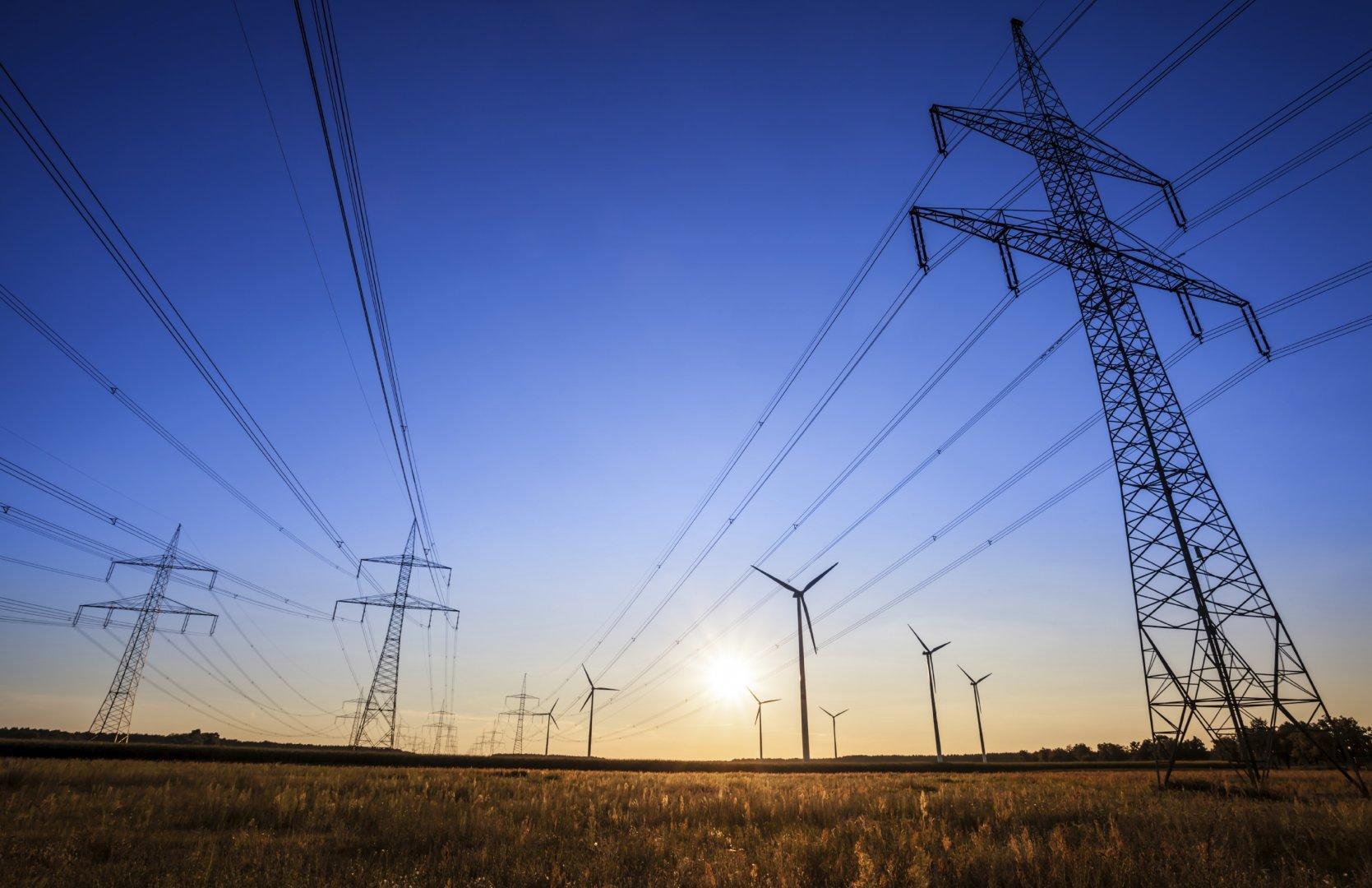 Elektros perdavimo linijos